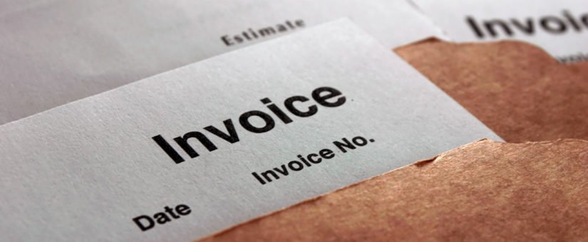 7 common mistakes of invoicing mind my business