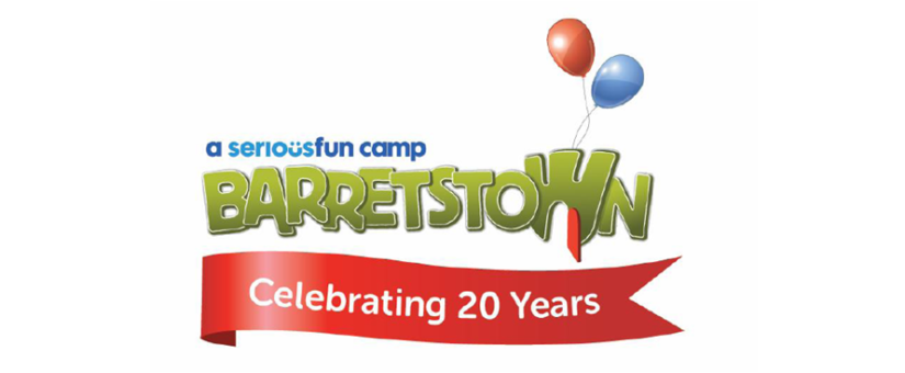 Mind My Business supporting Barretstown